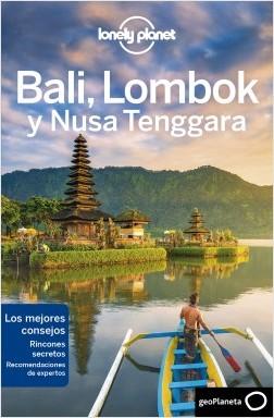 Bali, Lombok y Nusa Tenggara 2 - Virginia Maxwell,Mark Johanson,Sofía Levin,MaSovaida Morgan | Planeta de Libros