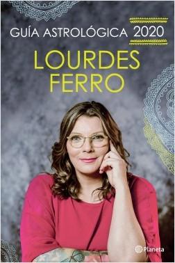 Guía  astrológica 2020 - Lourdes Ferro | Planeta de Libros