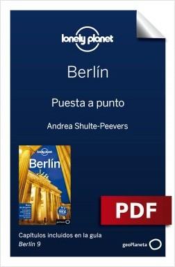 Berlín 9_1. Preparación del viaje - Andrea Schulte-Peevers | Planeta de Libros