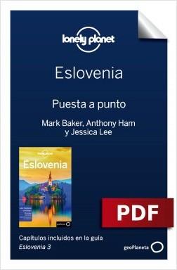 Eslovenia 3_1. Preparación del viaje - Mark Baker,Anthony Ham,Jessica Lee | Planeta de Libros