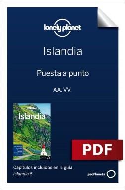 Islandia 5_1. Preparación del viaje - AA. VV. | Planeta de Libros