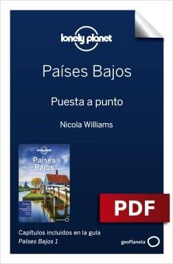 Países Bajos 1_1. Preparación del viaje - Nicola Williams | Planeta de Libros