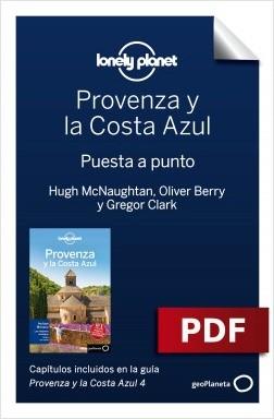 Provenza y la Costa Azul 4_1. Preparación del viaje - Hugh McNaughtan,Oliver Berry,Gregor Clark | Planeta de Libros