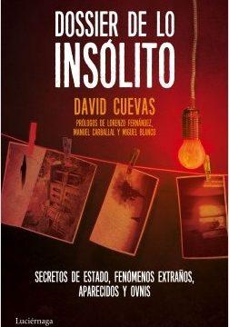 Dossier de lo insólito – David Cuevas | Descargar PDF