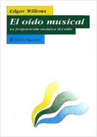 El Oreja musical – Edgar Willems | Descargar PDF