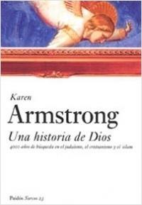 Una historia de Altísimo – Karen Armstrong | Descargar PDF