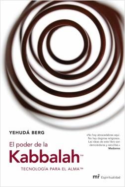 El poder de Kabbalah – Yehudá Berg | Descargar PDF