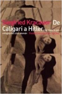 De Caligari a Hitler – Siegfried Kracauer | Descargar PDF
