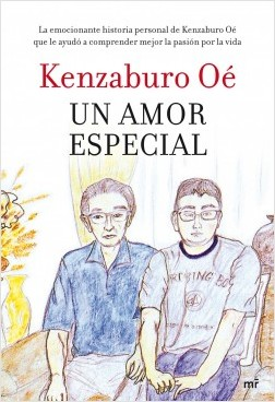 Un apego peculiar – Kenzaburo Oé | Descargar PDF