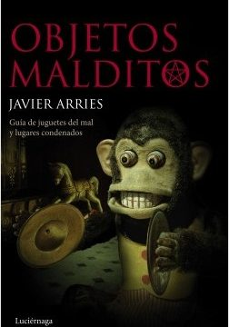 Objetos malditos – Javier Arries | Descargar PDF