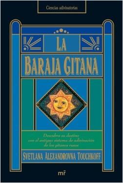 La Baraja Gitana – Svetlana Alexandrovna Touchkoff | Descargar PDF