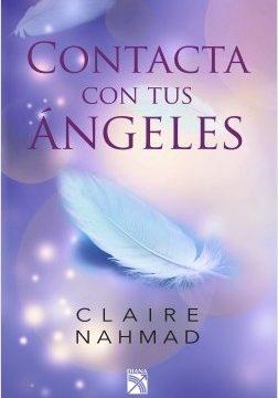 Contacta con tus ángeles – Claire Nahmad | Descargar PDF