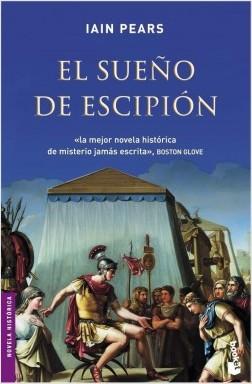 El sueño de Escipion – Iain Pears | Descargar PDF