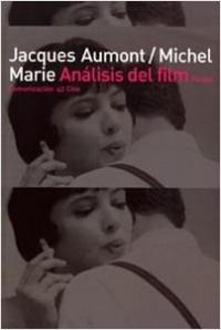 Disección del film – Jacques Aumont,Michel Marie | Descargar PDF