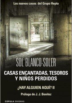 Casas encantadas, tesoros y niños perdidos: los nuevos casos  del orden Hepta – Sol Blanco-Soler | Descargar PDF
