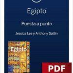 Egipto 6_1. Preparación del delirio – Jessica Lee,Anthony Sattin | Descargar PDF