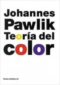 Teoría del color - Johannes Pawlik | Planeta de Libros