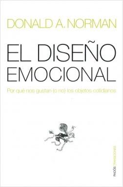 Diseño emocional - Donald A. Norman | Planeta de Libros