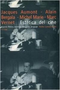Estética del cine - Jacques Aumont | Planeta de Libros