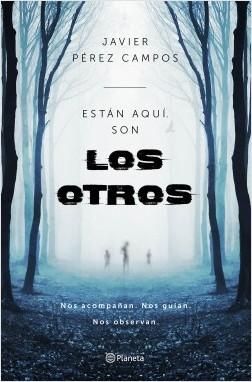 Los Otros - Javier Pérez Campos | Planeta de Libros