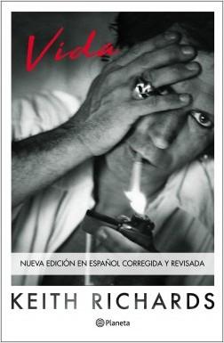 Vida - Keith Richards | Planeta de Libros
