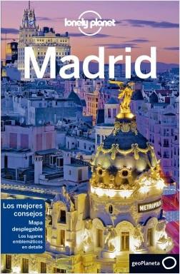 Madrid 7 - Anthony Ham,Josephine Quintero   Planeta de Libros