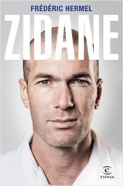 Zidane - Frédéric Hermel | Planeta de Libros