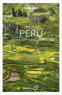 Lo mejor de Perú 4 - Brendan Sainsbury,Alex Egerton,Carolyn McCarthy,Phillip Tang,Luke Waterson | Planeta de Libros