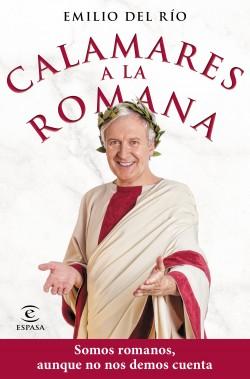Calamares a la romana - Emilio del Río | Planeta de Libros