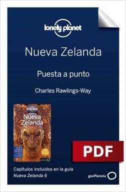 Nueva Zelanda 6_1. Preparación del viaje - Charles Rawlings-Way | Planeta de Libros