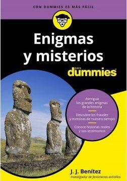 Enigmas y misterios para Dummies – J. J. Benítez | Descargar PDF