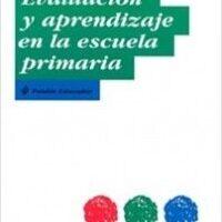 Evaluación y formación en la escuela primaria – Edward C. Wragg | Descargar PDF