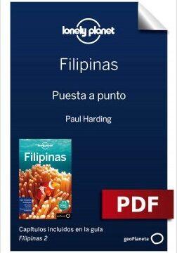 Filipinas 2_1. Preparación del delirio – Paul Harding | Descargar PDF
