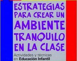 Estrategias para crear un círculo tranquilo en la – Carmen Rosanas Marti   Descargar PDF