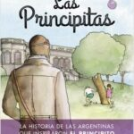 Las principitas – Nicolás Herzog,Lina Vargas | Descargar PDF
