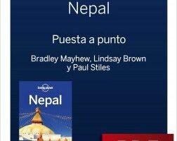 Nepal 5_1. Preparación del delirio – Bradley Mayhew,Lindsay Brown,Paul Stiles | Descargar PDF