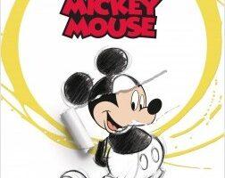 Mickey Mouse. Arte color – Disney Publishing Worldwide   Descargar PDF