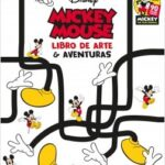 Mickey Mouse. Volumen de arte y aventuras – Disney | Descargar PDF
