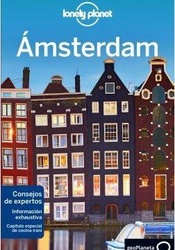 Ámsterdam 7 – Catherine Le Nevez,Abigail Blasi | Descargar PDF