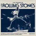 Los tesoros de los Rolling Stones – Glenn Crouch | Descargar PDF