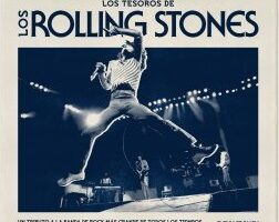 Los tesoros de los Rolling Stones – Glenn Crouch   Descargar PDF