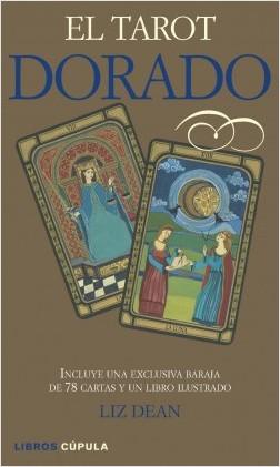 El Tarot Dorado - Liz Dean | Planeta de Libros