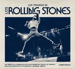 Los tesoros de los Rolling Stones - Glenn Crouch   Planeta de Libros