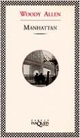 Manhattan (Guión) - Woody Allen | Planeta de Libros
