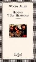 Hannah y sus hermanas (Guión) - Woody Allen | Planeta de Libros