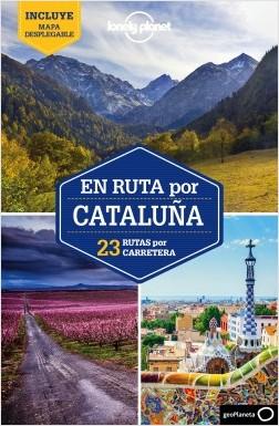 En ruta por Cataluña 1 - Jordi Monner | Planeta de Libros