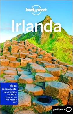 Irlanda 5 - Isabel Albiston,Fionn Davenport,Damian Harper,Catherine Le Nevez,Neil Wilson | Planeta de Libros