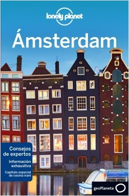 Ámsterdam 7 - Catherine Le Nevez,Abigail Blasi | Planeta de Libros