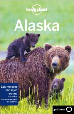 Alaska 1 - Brendan Sainsbury,Catherine Bodry,Adam Karlin,Alexander Howard | Planeta de Libros