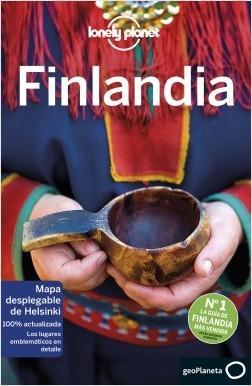 Finlandia 4 - Catherine Le Nevez,Virginia Maxwell,Mara Vorhees | Planeta de Libros